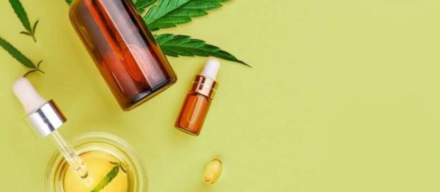 7 Benefits of Adding CBD Oil to Your Travel Kit