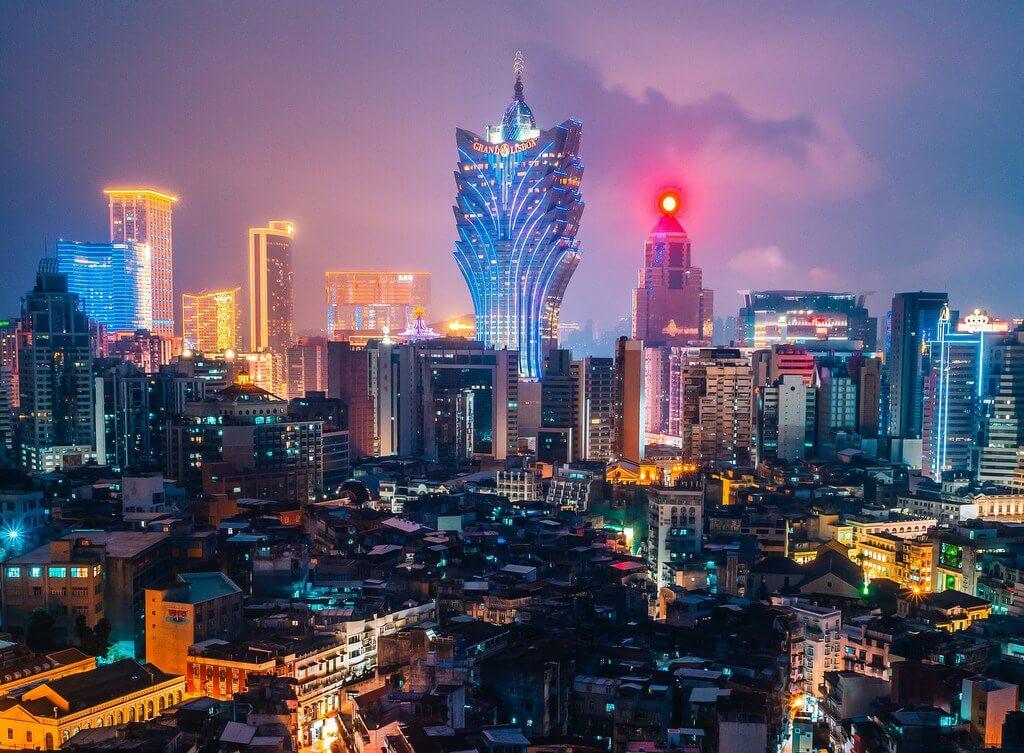 Macau RF