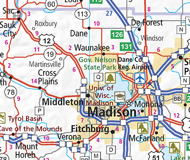 Twindesign/123rfgoogle maps has added a helpful feature to navigation that should make it a little. Ultimate United States Road Atlas