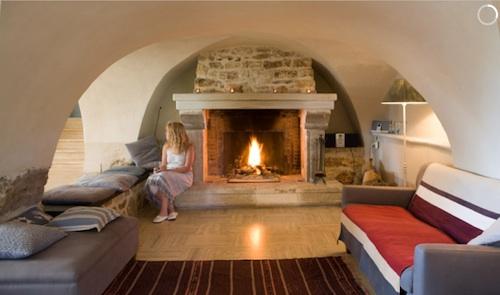 maison valvert bonnieux provence interiors