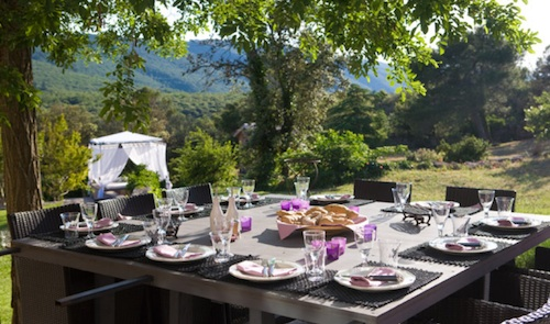 Maison valvert dreamy boutique hotel in the provence for Boutique hotel luberon