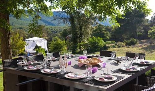 maison valvert outdoors bonnieux provence