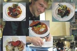 La Bastide de Boulbon restaurant