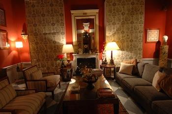 Casa d'Anna Naples