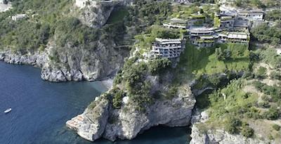 Hotel Il San Pietro Positano Italy