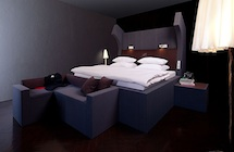 room at the weinmeister hotel berlin
