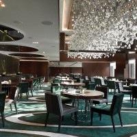 cuisine cuisine restaurant at mira hotel hongkong