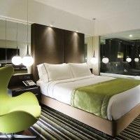 room at mira hotel hongkong