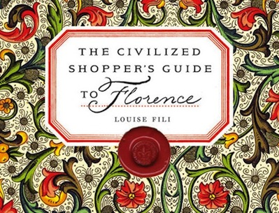 Shopper's Guide to Florence