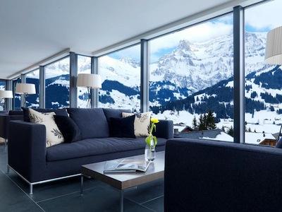top ski hotels in switzerland