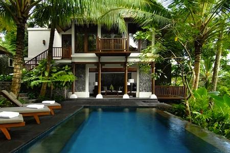 Kayumanis Villas Luxurious Private Villas In Bali Mapplr