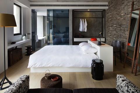 Designhotel Waterhouse Shanghai : Hotel the waterhouse at s bund shanghai china booking