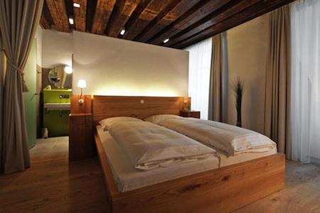 Arthotel Blaue Gans Contemporary Art Hotel In Salzburg