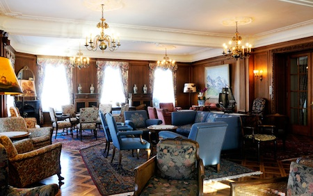 grindelwald hotel