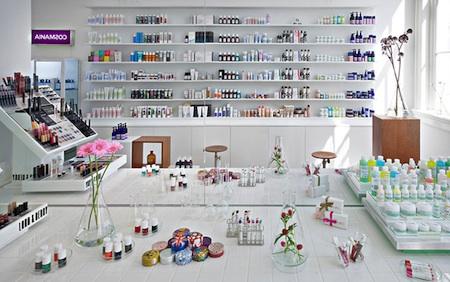 cosmania beauty shop