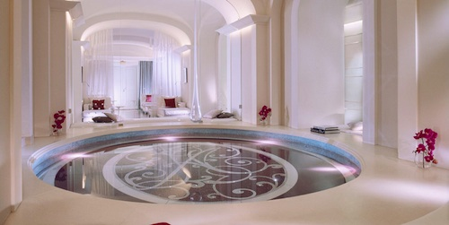 plaza athenee spa