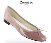 classic french ballet flats