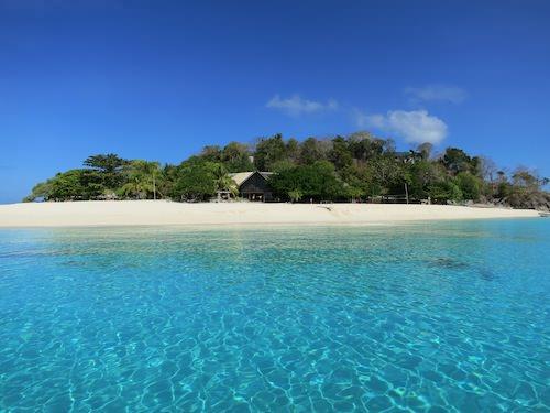 Club Paradise Palawan Island