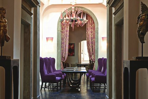Florence Boutique Hotel