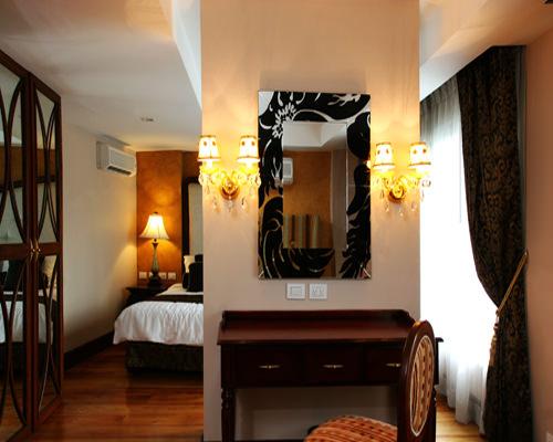 Hotel Celeste Manila