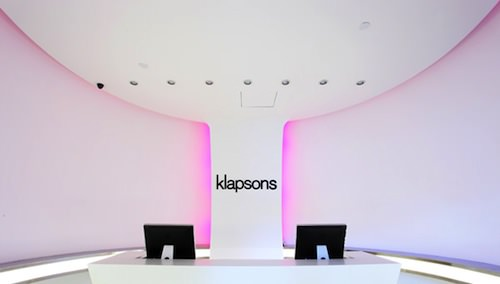 Klapsons Boutique Hotel Singapore