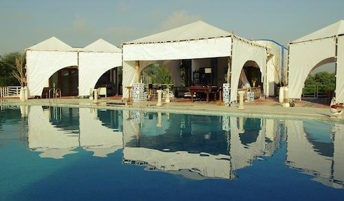 The Farm Jaipur Hotel