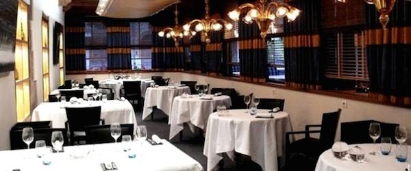 le chambard restaurant gastronomique michelin star