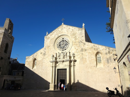 otranto puglia church