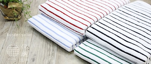 Imabari towels