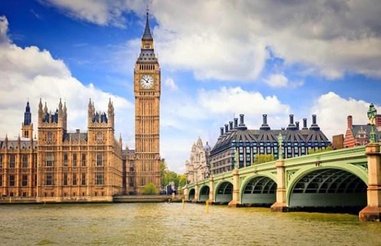 10 Reasons to Visit England | Mappr