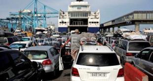 فوضى ميناء طنجة تنتقل لمطار محمد الخامس وغضب لمغاربة المهجر بسبب سوء المعاملة