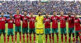5 حصص تدريبية للمنتخب المغربي استعدادًا لمواجهة الكاميرون