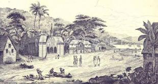 لا تفسير لاختفاء إحداها حتى الآن، وآخرى وُصفت بـ «الحماقة الاسكتلندية».. 7 مستعمرات انتهت بالفشل