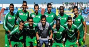 الدفاع الجديدي ينظم مسابقة لجمهوره قبل مواجهة الوداد المغربي