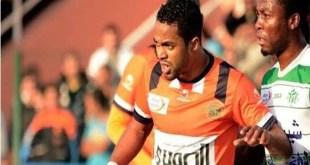 نهضة بركان يستعيد لاعبه أمين الكاس أمام جاراف السنغالي