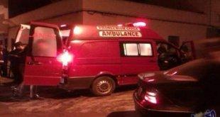 ارتفاع ضحايا فاجعة  كلميم بعد وفاة أحد الجرحى متأثرًا بإصابته