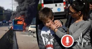 وسائل إعلام إيطالية تنشر مكالمة الطفل المغربي التي جنبت إيطاليا فاجعة وأنقذت 51 تلميذا