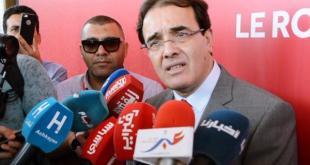 """وزارة """"بنعتيق"""" تُطلق الشباك الوحيد المتنقل لخدمة مغاربة العالم وهذه التفاصيل"""