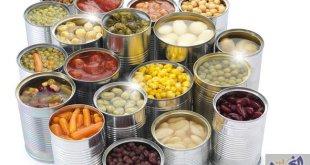 المغرب تاسع أكبر دولة تُصدّر المعلبات الغذائية للسوق الأميركية