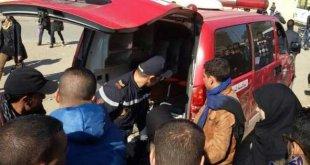 مقتل مسن ونجاة زوجته إثر اقتحام سيارة منزلًا في إقليم وزان المغربي