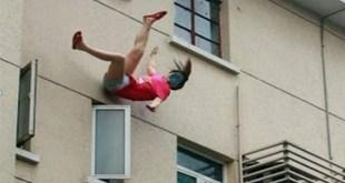 سقوط فتاة مخمورة من الطابق الثالت كانت رفقة الكاتب العام لوزارة الصحة بأكادير