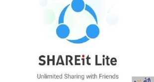 """إتاحة تطبيق """"SHAREit Lite"""" على نظام تشغيل أندرويد"""