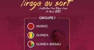 برنامج مباريات الأسود في التصفيات المؤهلة لبطولة كأس العالم 2022