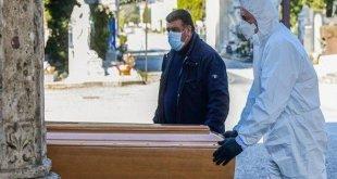 """إيطالي يقتل حبيبته الطبيبة بعد شكه في تسببها في إصابته بفيروس """"كورونا"""""""