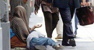"""الجمعية المغربية تطالب الحكومة بالتدخل للحد من """"ظاهرة التسول """""""
