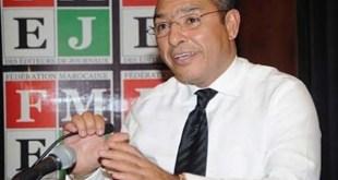 انتخاب نور الدين مفتاح رئيسا جديدا للفيدرالية المغربية لناشري الصحف