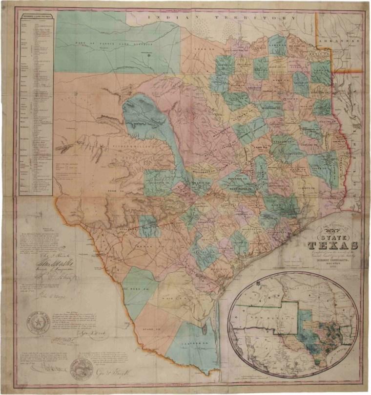 manning-texas