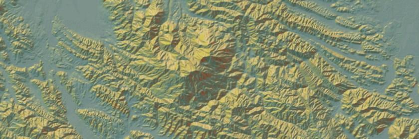 mapzen-terrain