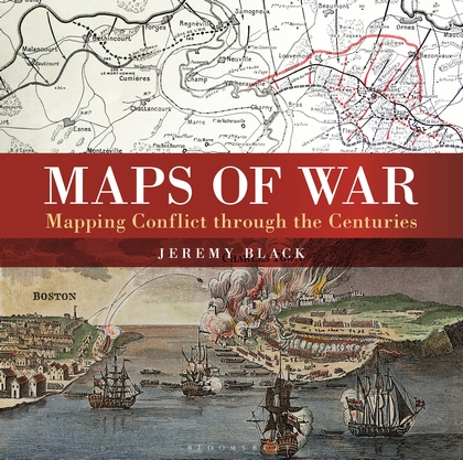 Maps of War