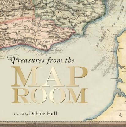 Room Mapper november 2016 – the map room